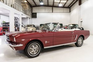Picture of 1965 1964 1/2 Ford Mustang Convertible For Sale