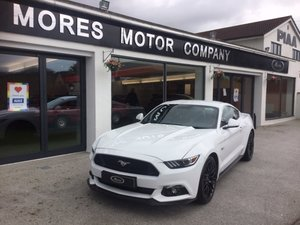 Picture of 2016 Ford Mustang GT 5.0 Auto,  With All Options, Just 9,700 SOLD