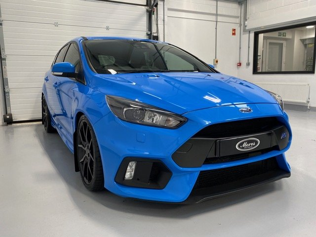 Focus RS MK3 2017 One Owner 26,600 Miles, Every Option SOLD (picture 2 of 12)