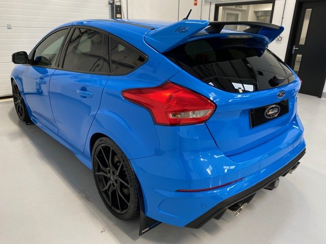 Focus RS MK3 2017 One Owner 26,600 Miles, Every Option SOLD (picture 3 of 12)