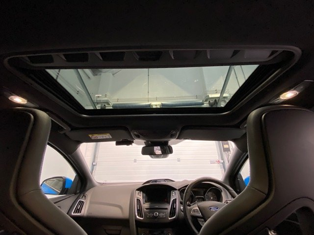 Focus RS MK3 2017 One Owner 26,600 Miles, Every Option SOLD (picture 6 of 12)