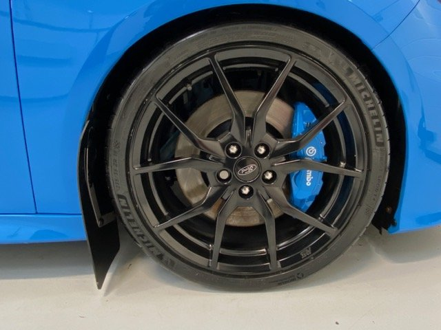 Focus RS MK3 2017 One Owner 26,600 Miles, Every Option SOLD (picture 10 of 12)