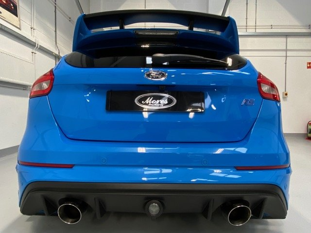 Focus RS MK3 2017 One Owner 26,600 Miles, Every Option SOLD (picture 12 of 12)