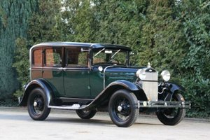 Picture of 1929 Ford Model A Briggs Fordor, LHD, 20.900,- € For Sale