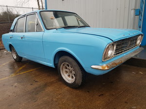 Picture of 1970 Ford Cortina 1600XL  - South African 1600E For Sale
