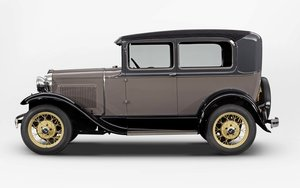 Picture of 1930 Ford A Tudor Sedan For Sale