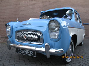 Picture of 1958 Ford Prefect For Sale