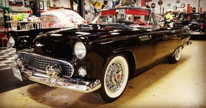 Picture of 1956 Ford Thunderbird Convertible For Sale