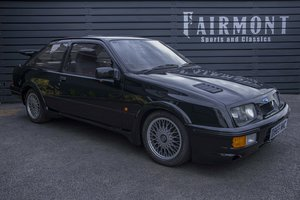 Picture of 1986 Ford Sierra RS Cosworth - low mileage, great history For Sale