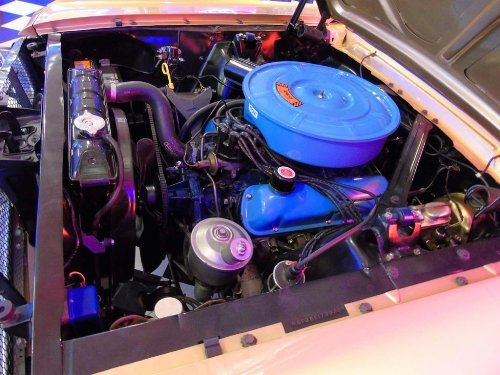 1964 Ford Mustang 260 CUBIC INCH V8 CONCOURSE RESTORATION 4.3 For Sale (picture 18 of 20)