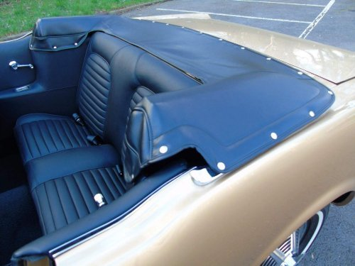 1964 Ford Mustang 260 CUBIC INCH V8 CONCOURSE RESTORATION 4.3 For Sale (picture 20 of 20)