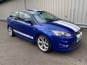 Picture of 2009 09 FORD FOCUS 2.5 ST-2 3D 223 BHP WITH 41K & 2 OWNERS For Sale