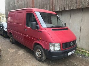 Picture of 2014 ULEZ NON COMPLIANT VANS PURCHASED 1980-2015