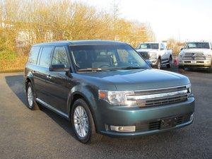 Picture of 2016 Low Mileage Ford Flex SEL AWD 3.6L V6. 7 Seater For Sale