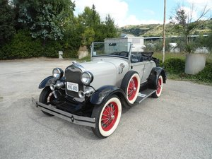 Picture of 1978 Ford Model A (replica) For Sale