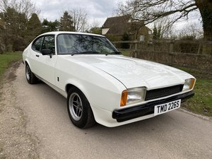 Picture of 1977 Ford Capri 2.0S MkII For Sale by Auction