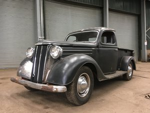Picture of 1947 FORD V8 PILOT V8 E71C PICKUP For Sale by Auction