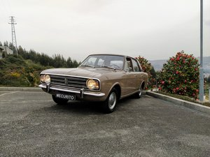Picture of 1969 Ford Cortina 1300 Luxe For Sale