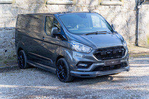 Picture of 2019 Ford Transit Custom Limited 2.0TDCi 280 L1H1 WILLIAMS E SOLD