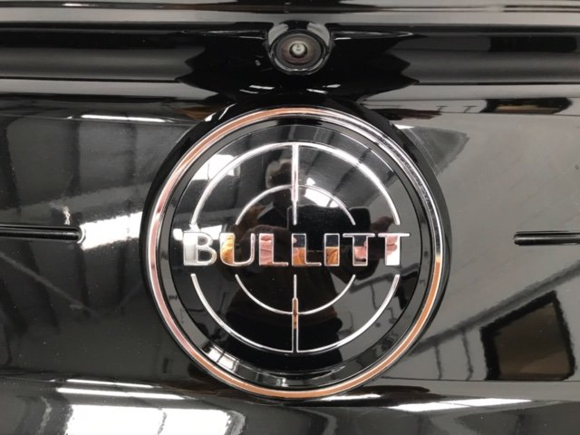Ford Mustang Bullitt Edition 2019 1 of 300, 6,129 miles SOLD (picture 5 of 12)