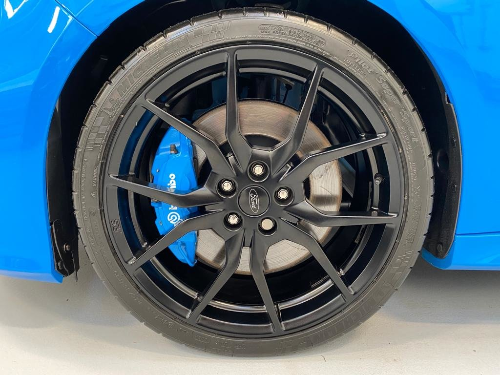 2016 Ford Focus RS MK3 Just 28,000 Miles, Lux Pack, Shell Seats SOLD (picture 11 of 12)