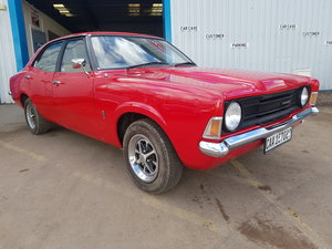 Picture of 1976 Ford Cortina MK3 1.6 For Sale