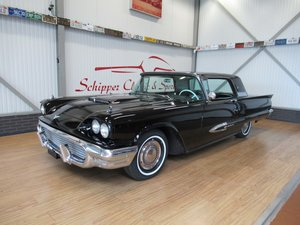 Picture of 1959 Ford Thunderbird 352CU-V8 Square Bird For Sale