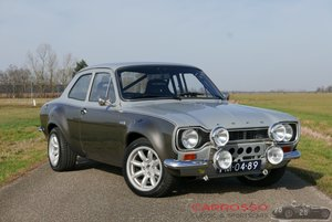 Picture of 1970 Ford Escort RS1600 BDA Mk1   Fully restored For Sale