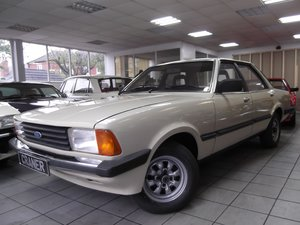 Picture of 1980 Ford Cortina XL SOLD