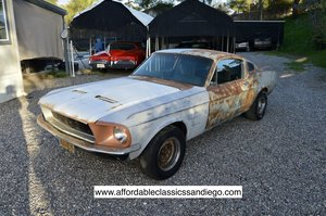 Picture of 1967 Ford Mustang Fastback SOLD