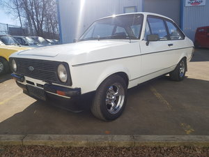 Picture of 1980 Ford Escort 1600 Sport For Sale