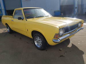 Picture of 1974 Ford Cortina 1.6 Pickup For Sale