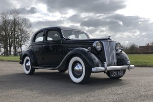 Picture of 1949 Ford PIot V8 - Restored and Stunning For Sale by Auction
