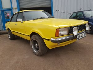 Picture of 1977 Ford Cortina 3.0 For Sale