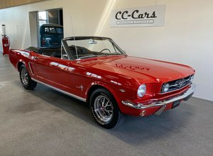 Picture of 1965 Beautiful Mustang Cabriolet! For Sale