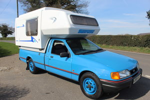 Picture of 1992 Ford P100 With detachable For Sale
