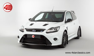 Picture of 2010 Ford Focus RS Mk2 MP350 Lux Pack /// 29k Miles For Sale