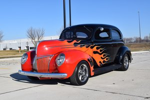 Picture of 1939 Ford Deluxe For Sale