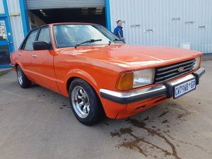 Picture of 1983 Ford Cortina 3.0 GL For Sale