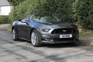 Picture of 2016 Ford Mustang GT Convertible For Sale