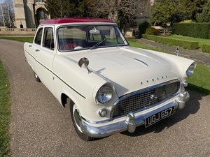 Picture of 1958 Ford Consul MKII Highline. For Sale