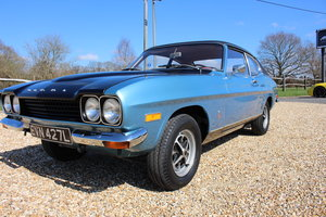 Picture of 1972 FORD CAPRI MK 1 SERIES 2  2600 For Sale