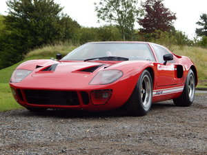 Picture of 1989 Ford GT40 Safir MK5 Continuation For Sale