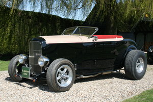Picture of 1932 Ford Model B Roadster V8 Hot Rod. Pro Built,Stunning example For Sale