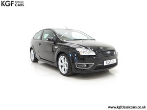 Picture of 2006 An Impeccable Ford Focus ST225 ST-2, 12,736 Miles For Sale