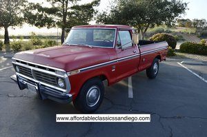 Picture of 1974 Ford F-250 SOLD