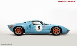 Picture of 1996 FORD GT40 EVOCATION // TORNADO GT40 // FULLY REBUILT For Sale