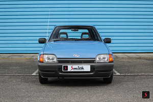 Picture of 1989 Time Warp Condition - Ford Main Agent Service History For Sale