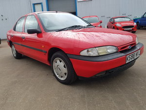 Picture of 1993 Ford Monde0 1.8 LX - K Reg For Sale
