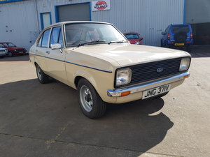 Picture of 1980 Ford Escort MK2 1.3L - 9419 Miles from new For Sale
